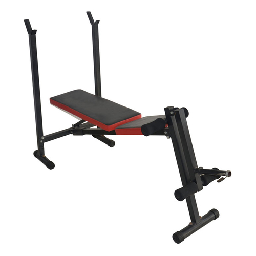 Fitness Equipment-JS-002