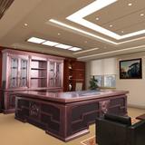 Copper and wood work -BG-002