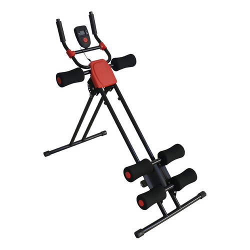 Fitness Equipment-JS-001