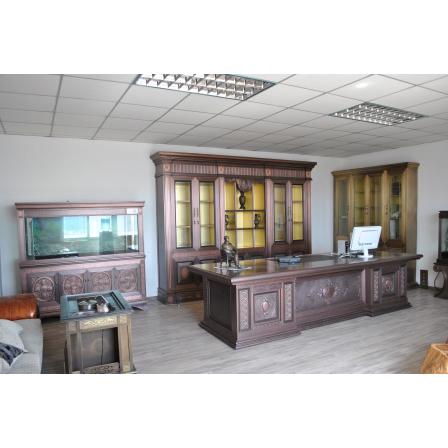 Copper and wood work-BG-004