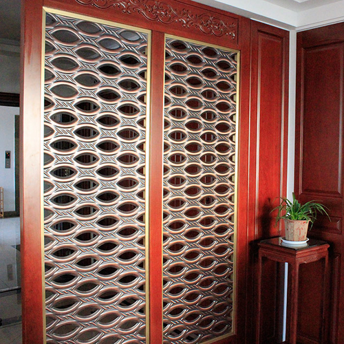 Copper and wood technology-