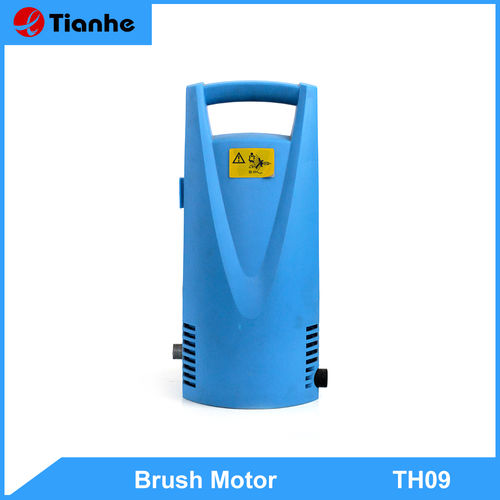 Brush Motor-TH09