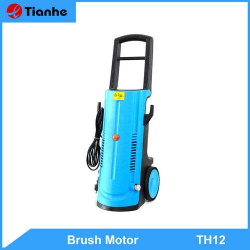 Brush Motor-TH12