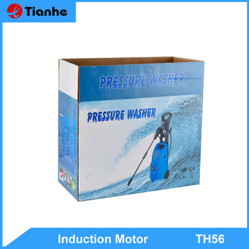 Induction Motor-TH56