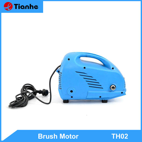 Brush Motor-TH02