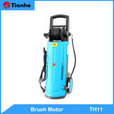Brush Motor-TH11