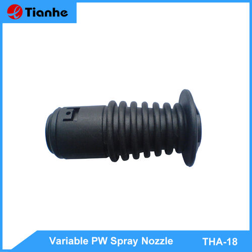 Variable pw spray nozzle-THA-18