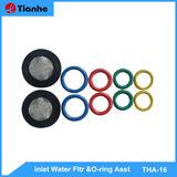 Inlet Water Fltr &O-ring Asst -THA-16