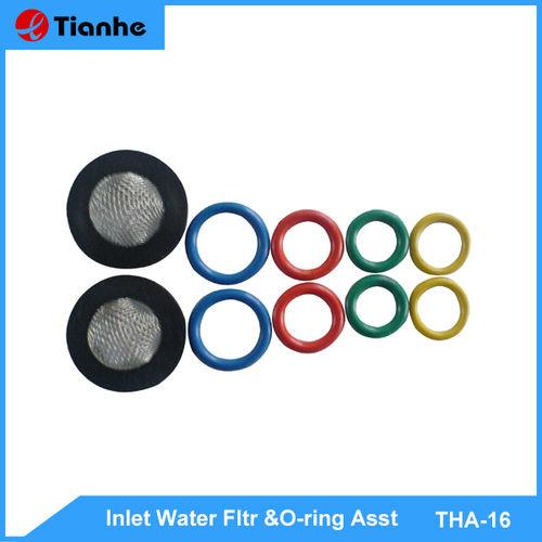 Inlet Water Fltr &O-ring Asst-THA-16