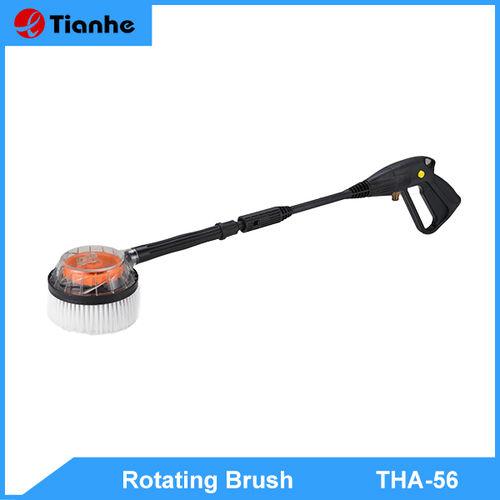 Rotating Brush-THA-56