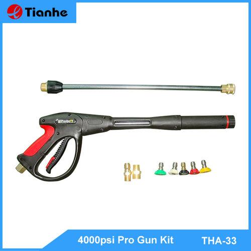 4000psi Pro Gun Kit-THA-33
