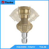 Adjustable  Adaptor -THA-86