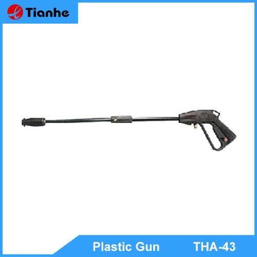Plastic Gun-THA-43