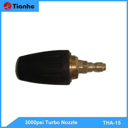 3000 PSI Turbo Nozzle-THA-15