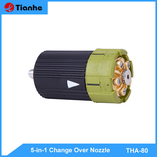 5-in-1 Change-over Nozzle-THA-80