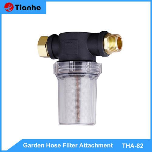 Garden Hose Filter Attachment-THA-82