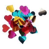 Fireproof shape -confetti shape 2