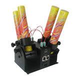 Stage Confetti Machine -DMX-2
