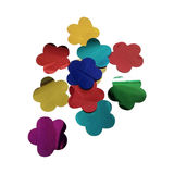Fireproof shape -confetti shape 3