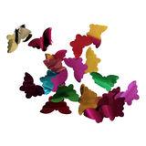 Fireproof shape -confetti shape 4