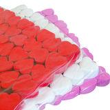 Fireproof shape -Heart Tissue