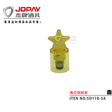 Vacuum Pump Stopper -SD118-5A