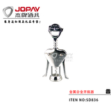 Alloy Corkscrew -SD836-1