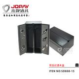 MDF box for 2 bottles -SD808-15