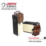 双支红酒皮盒 -SD868J