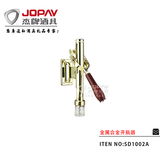 Alloy Corkscrew -SD1002A