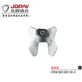 Vacuum Pump Stopper -SD118-3-1