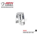 Vacuum Pump Stopper -SD118A