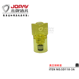 Vacuum Pump Stopper -SD118-3A