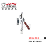 Alloy Corkscrew -SD1002
