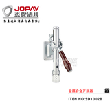 Alloy Corkscrew -SD1002B