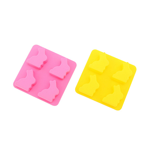silicone ice cube tray-CY-052