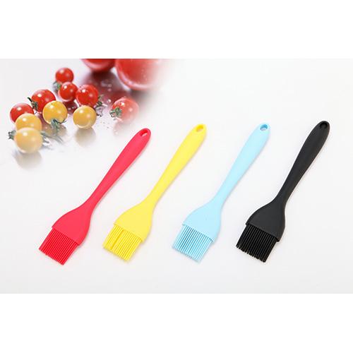 silicone spatula&brush-079-21