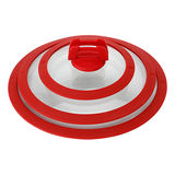 silicone  glass pot lid -_MG_0190