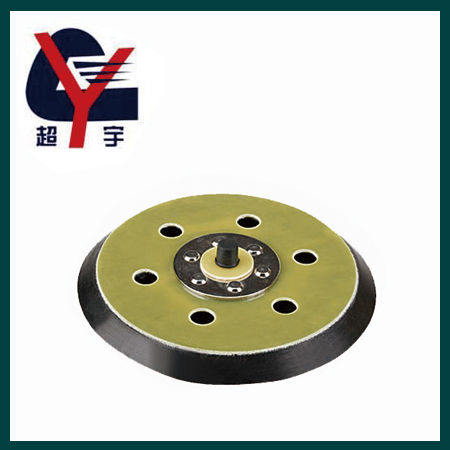 Pneumatic grinding disk-CY-828