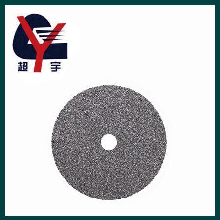 Fiber disc-CY-818