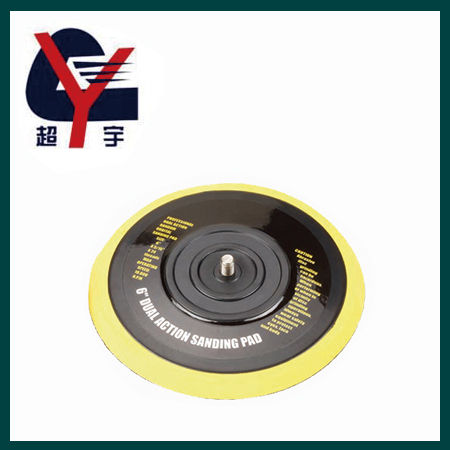 Pneumatic grinding disk-CY-838