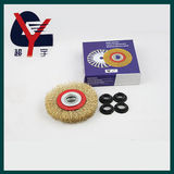 Wheel brush -CY-874