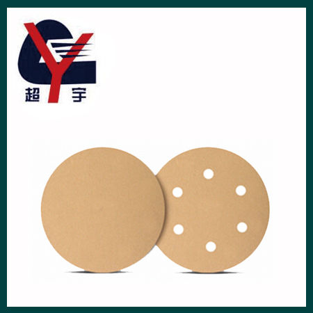 Sand paper-CY-807