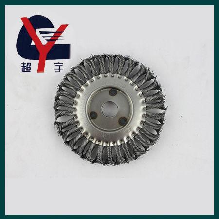 Wheel brush-CY-871
