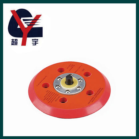 Pneumatic grinding disk-CY-835