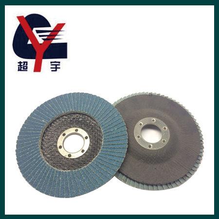 Flap disc-CY-847-3