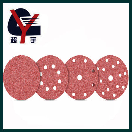Sand paper-CY-802
