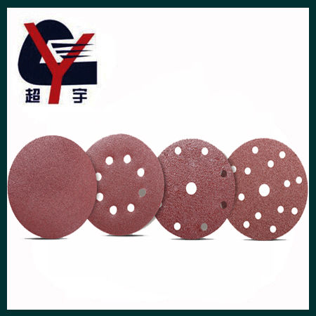 Sand paper-CY-801