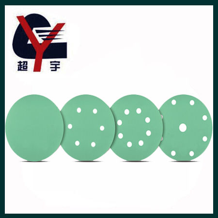 Sand paper-CY-806