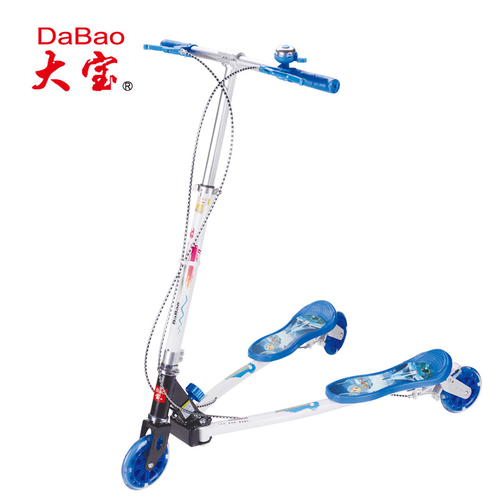 Frog Kick Scooter-8088M